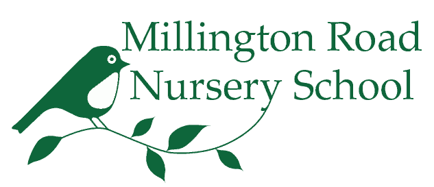 Millington Road Nursery School logo